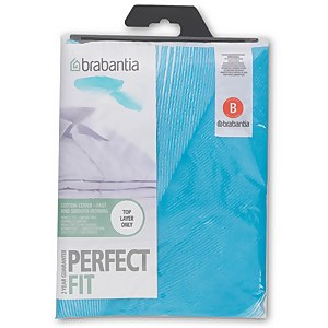 Brabantia Replacement Ironing Table Cover - 124 x 38cm