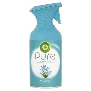 Airwick Pure Spring Delight Air Freshener 250ml