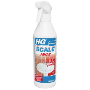 HG Scale Away 3x Stronger