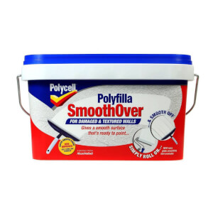 Polycell Polyfilla Smoothover - 2.5L