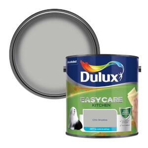 Dulux Easycare Kitchen Chic Shadow - Matt Emulsion Paint - 2.5L