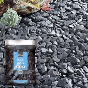 Stylish Stone Blue Slate - Midi Pack