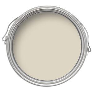 Farrow & Ball Estate Shadow White No 282 - Matt Emulsion Paint - 2.5L