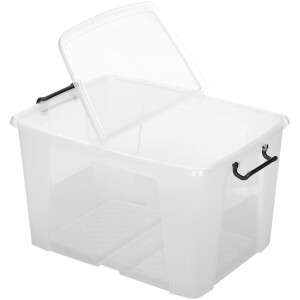 Strata 65L Smart Storemaster Box and Lid