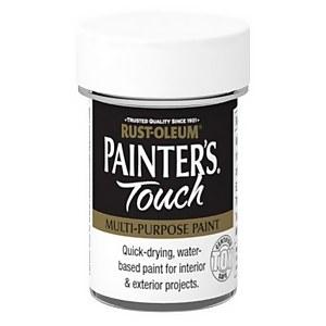 Rust-Oleum Painters Touch Enamel Bright Orange - 20ml