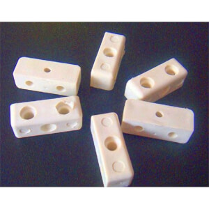Fixing Block - White - 24 Piece