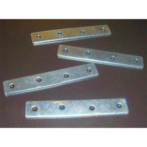Mending Plate - 100mm - 4 Piece
