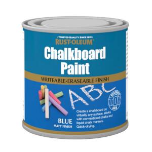 Rust-Oleum Chalkboard Blue - 250ml