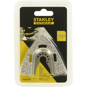 Stanley Fatmax Carbide Delta Rasp - STA26130-XJ