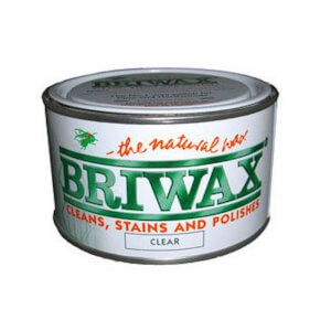 Briwax Finishing Wax - Pine - 370g