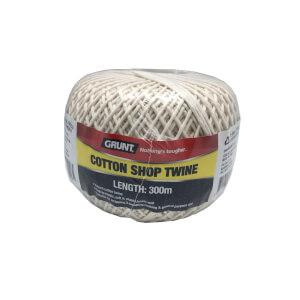 Grunt Cotton Shop Twine 300m