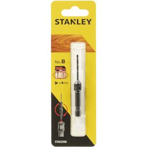 Stanley Fatmax Pilot Bit And 8 Countersink - STA62506-XJ