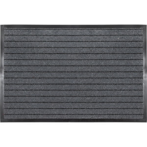 Barrier Doormat - Grey