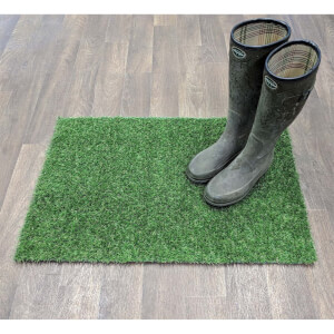 Nomow Artificial Grass Doormat