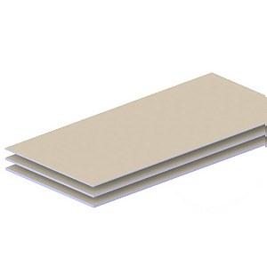 Tile Backer Board 1200 x 600 x 6mm