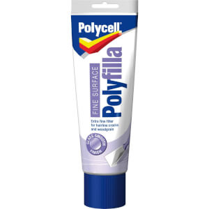 Polycell Fine Surface Polyfilla - 400g