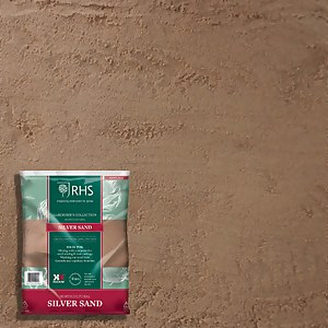 RHS Horticultural Silver Sand Handy Pack