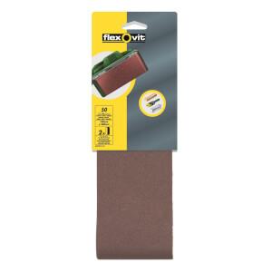 Sanding Belt 75 x 457mm Fine Grade 120