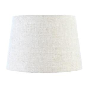 Tapered Lamp Shade - White