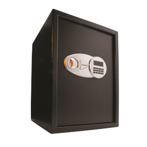 Karbon Fort Anti-Theft Digital Safe - 49.5L