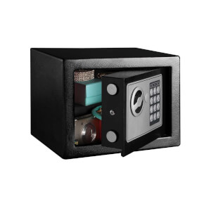Nugget Electronic Keypad Safe