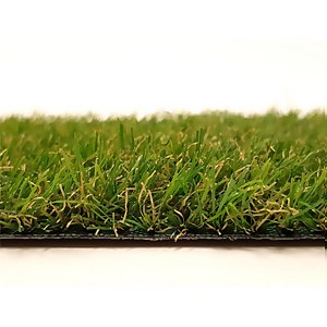 Nomow 20mm Meadow Value - 2m Width Roll - Artificial Grass