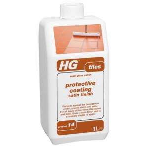 HG Protective Coating Satin Finish - 1L