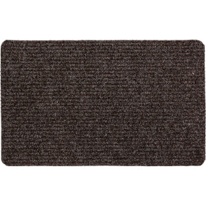 Large Indoor Ribbed Mat