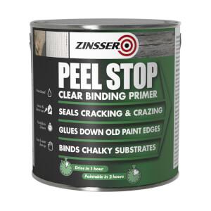 Zinsser UK Peel Stop - 1L