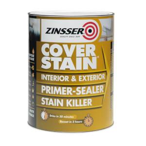 Zinsser Coverstain - 500ml