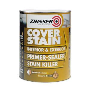 Zinsser Coverstain - 2.5L