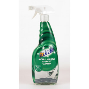 Refresh Mould, Mildew & Grout Cleaner