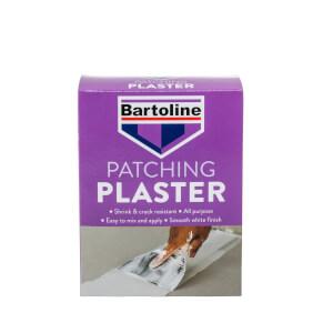Bartoline Patching Plaster - 1.5kg