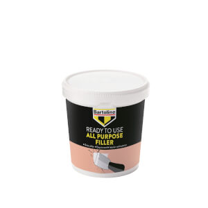 Bartoline Ready To Use All Purpose Filler - 1Kg