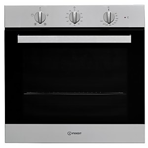 Indesit Aria IFW 6330 IX Built-in Electric Oven - Stainless Steel