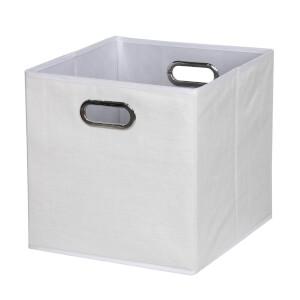 Cube Fabric Insert - Plain Linen