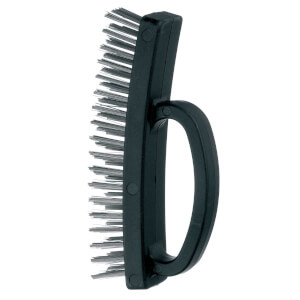 Harris Taskmasters Tough Grip Wire Brush