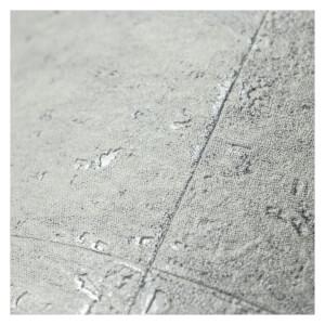 Boutique HWV Cork Light Grey & Silver Wallpaper