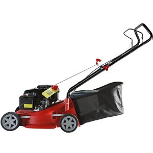 Sovereign 40cm Petrol Push Lawn Mower