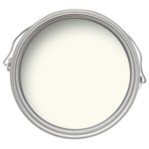Farrow & Ball Modern Eggshell Wimborne White No. 239 - 2.5L