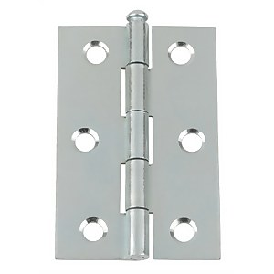 Butt Hinge Loose 75mm - 20 Pack