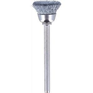 Dremel Carbon Steel Brush 13mm Multipack
