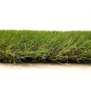 Nomow 40mm Luxury - 2m Width Roll - Artificial Grass