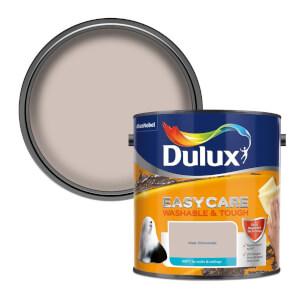 Dulux Easycare Washable & Tough Malt Chocolate Matt Paint - 2.5L