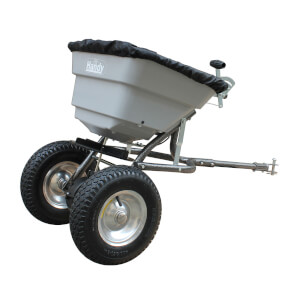 Handy 36.5kg Towed Broadcast Spreader