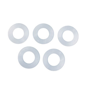 Poly Washers - 19mm - 5 Pack