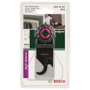 Bosch Multi Knife - ASZ32SC