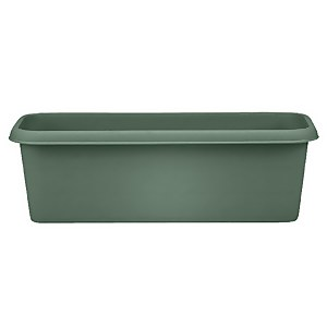 Green Terrace Trough - 40cm