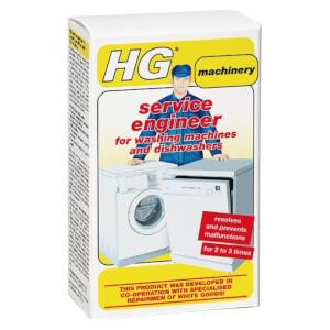 HG Service Engineer - 200ML