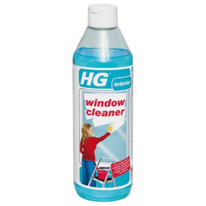 HG Window Cleaner - 500ml